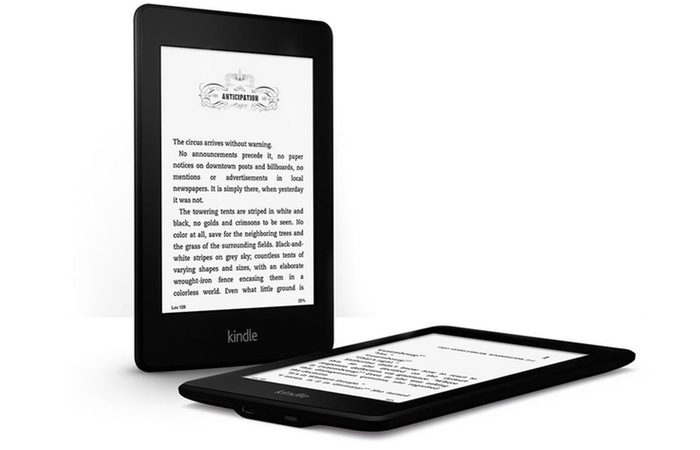 Amazon 2013 Kindle Paperwhite Jailbreak