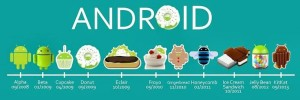 Jelly Bean now on 50+% of Androids
