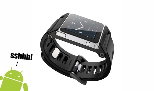 Android Smartwatch Coming in December