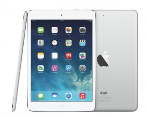 Apple iPad Air LTE Hotspot Can Be Run For 24 Hours On A Single Charge