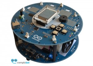 Arduino Robot Projects, Functions And Features Explained (videos)