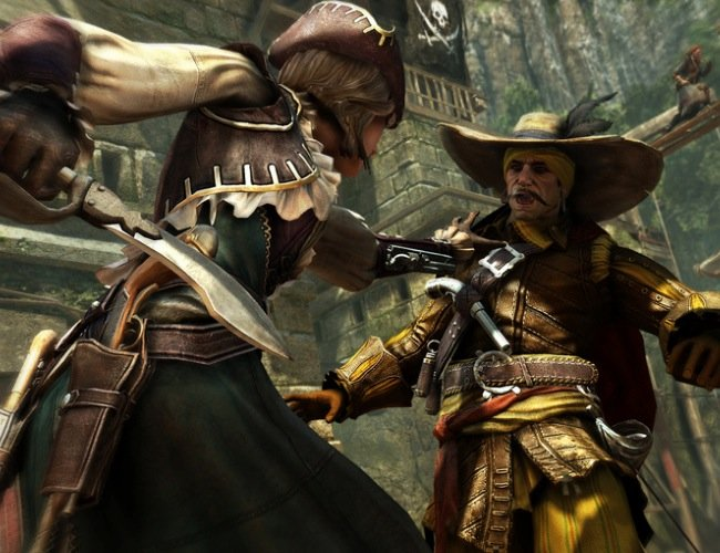 Assassin's Creed 4 Multiplayer Weekend