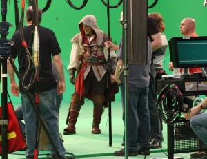 Assassin's Creed Movie Opening August 7th 2015