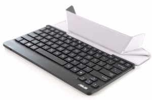 Asus TransKeyboard For Tablets Unveiled In New Video