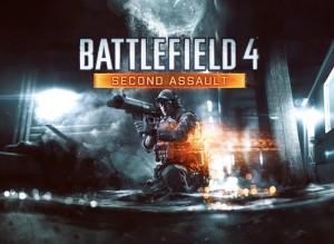 Battlefield 4 Second Assault DLC Announced By DICE (video)
