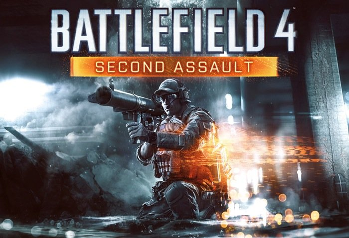 Battlefield 4: Second Assault Trailer