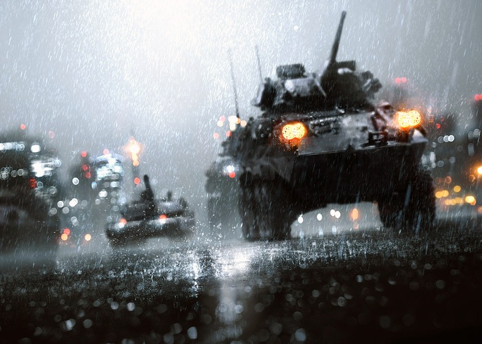 Battlefield 4 Servers Disrupted By DDOS Attack
