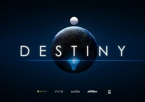 Bungie Destiny Game Will Launch First On PlayStation Consoles