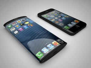Next iPhone to be Pressure Sensitive?