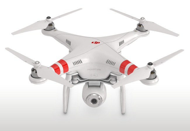 DJI Phantom 2 Quadcopter