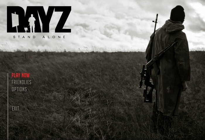 DayZ Standalone Gameplay Trailer