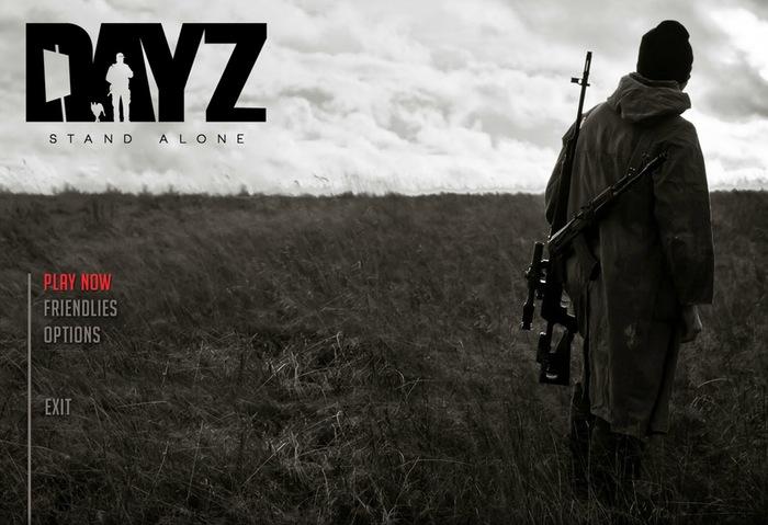 DayZ Standalone Gameplay Trailer