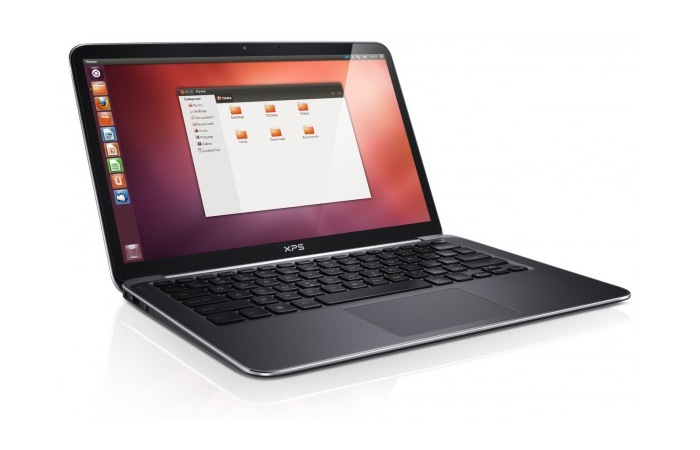 Dell XPS 13 Developer Edition Ubuntu