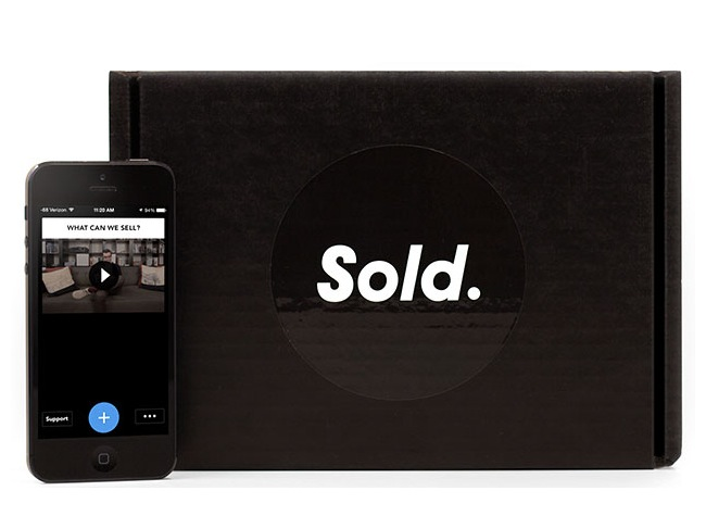 Dropbox Acquires Sold