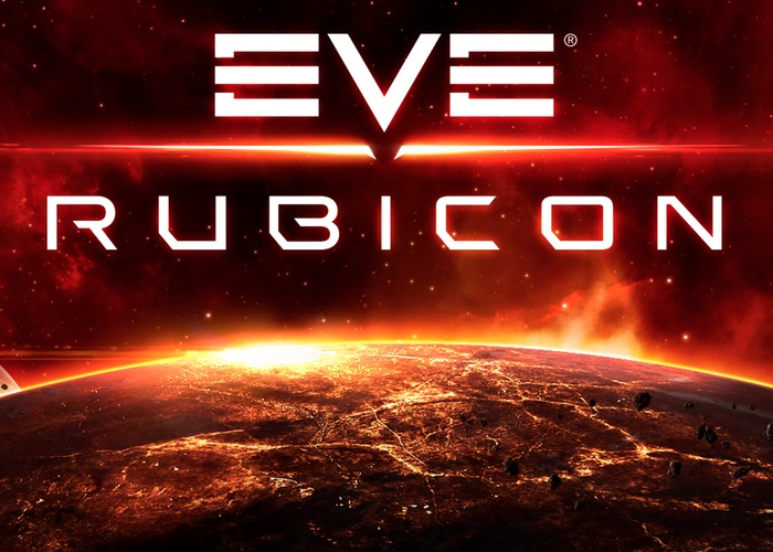 EVE Online Rubicon