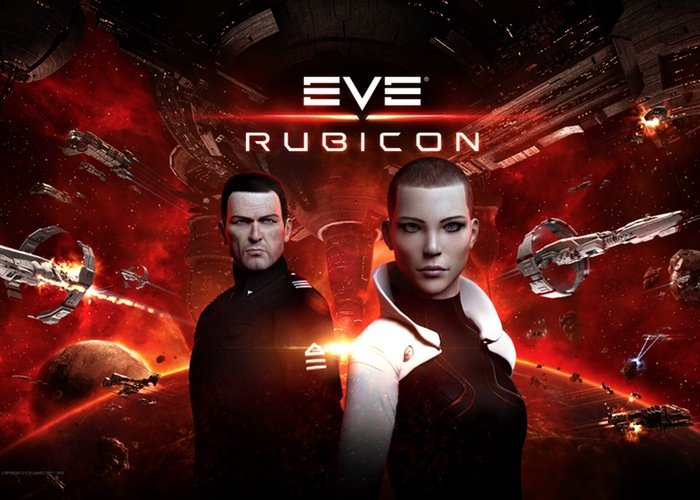 EVE Online Rubicon