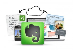 Evernote Android App Update Adds Enhanced Page Camera, PDF Notes And More