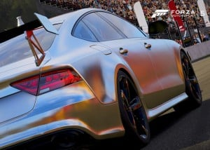 Angry Fan Feedback Prompts ?Forza 5 Economy Changes
