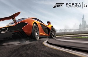 Forza 5 Launch Trailer Released (video)