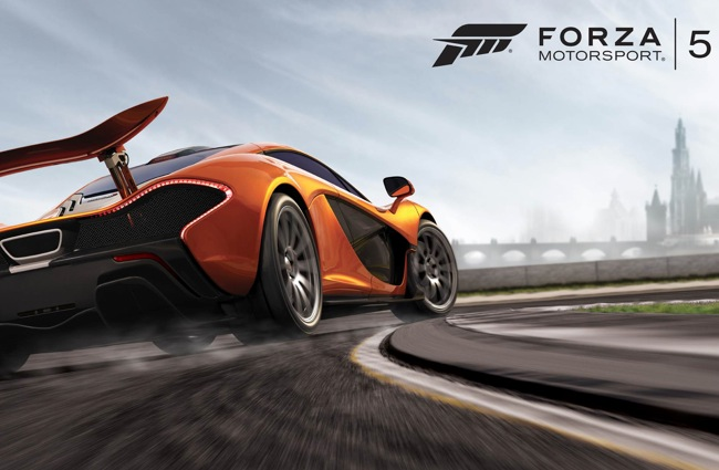 Forza 5 Launch Trailer
