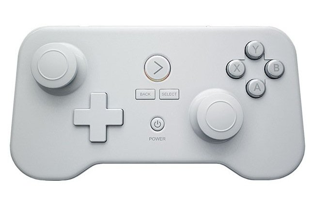 Android Gamestick Console Delayed Once Again