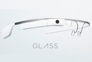 Google Glass App-Development Kit Teaser Unveiled (video)