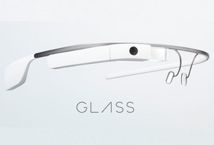 Google Glass Developer Kit