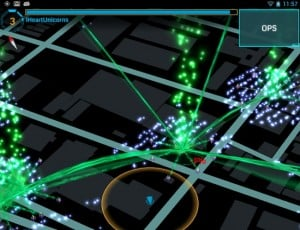Google Ingress Game Opens To All Android Users On December 14th 2013 (video)