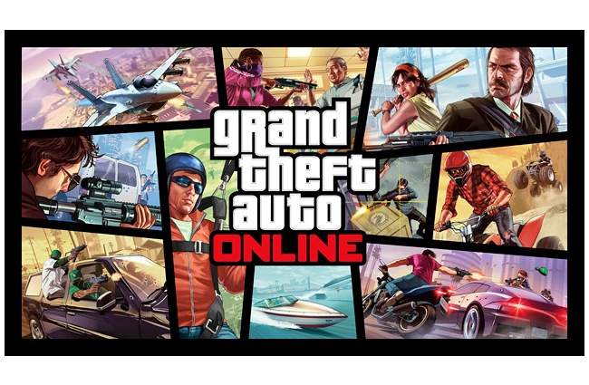 Grand Theft Auto Online 1-05 Patch