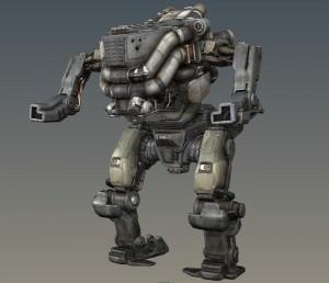 New Hawken Predator Mech And Bot Destruction Co-Op Mode Unveiled (video)