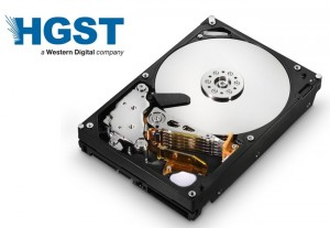 Ultrastar He6 Helium Filled Hard Disk Drives Offer 50 Percent More Capacity