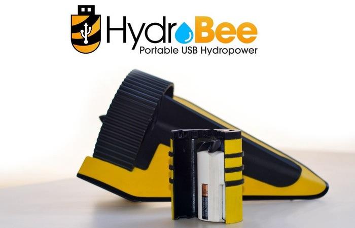 Hydrobee