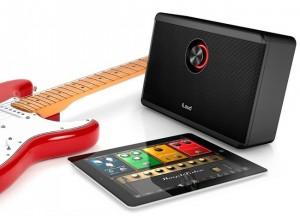 IK Multimedia iLoud Wireless Speaker Designed For Musicians Now Shipping