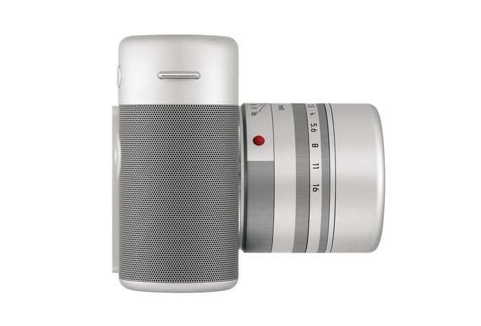 Jony Ive Designed Leica M