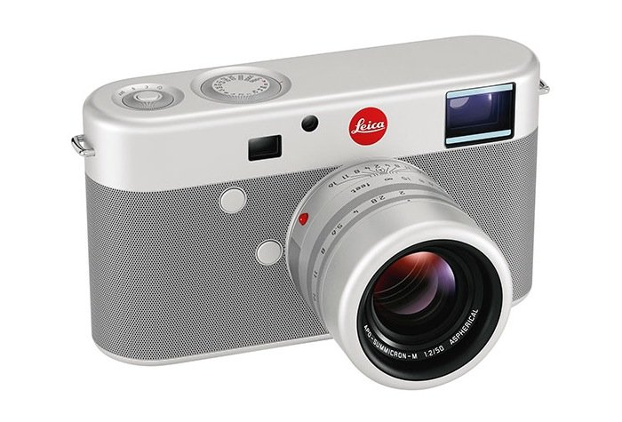 Jony Ive Leica M