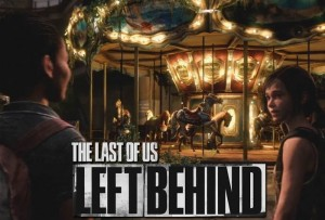 Last of Us Left Behind DLC First Trailer Released (video)