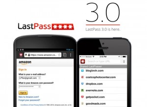 LastPass 3.0 Launches With New Design And Wealth Of New Features