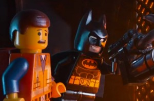 First Official Lego Movie Trailer Released (video)