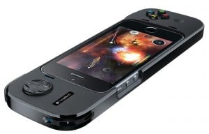 Logitech PowerShell iPhone Game Controller Launches For $99 (video)
