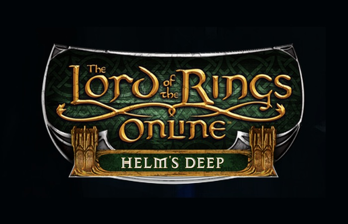 Lord of the Rings Online Helms Deep