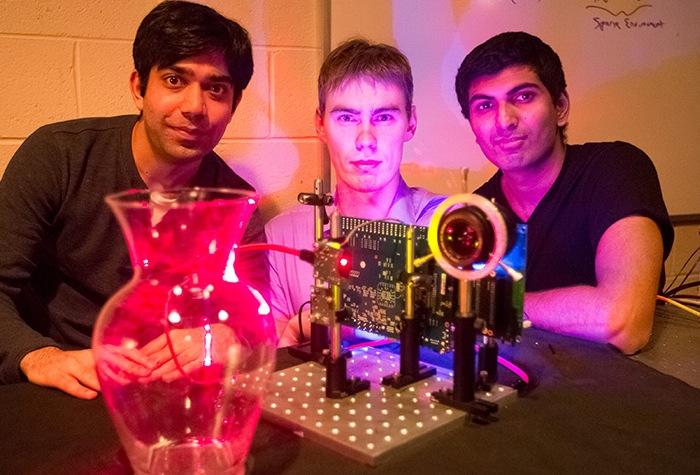MIT 3D Nano-Camera