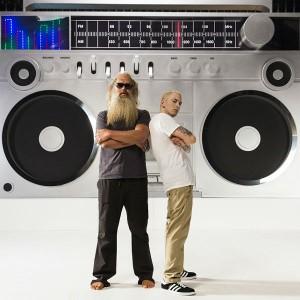Eminem's New Album Streams Ahead of Release