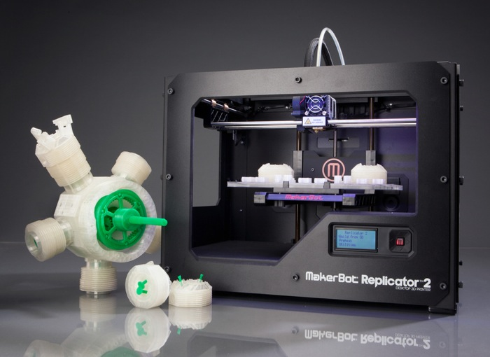Makerbot Windows 8.1 Drivers