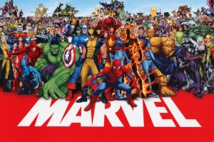 4 Marvel Superhero Series, Launching As Netflix Exclusives In 2015