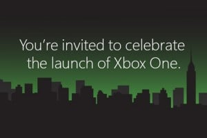 Microsoft Xbox One Launch Being Streamed On Xbox Channels And Spike TV