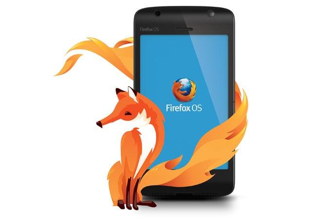 Mozilla Firefox-OS