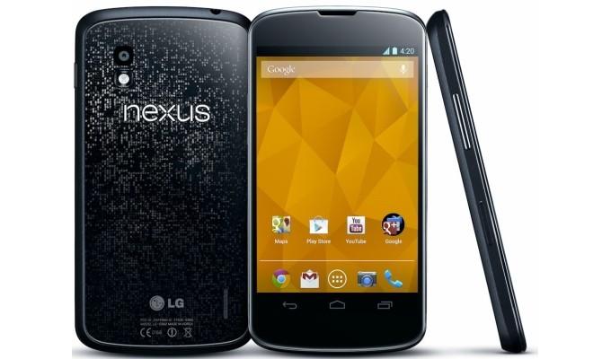Nexus 5 is here