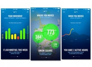 New iPhone 5S Nike Move App Now Available To Download