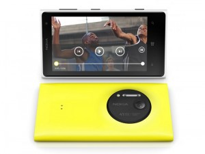 Expansys UK Offering Nokia Lumia 1020 Along With A Bunch of Accessories for £559.99