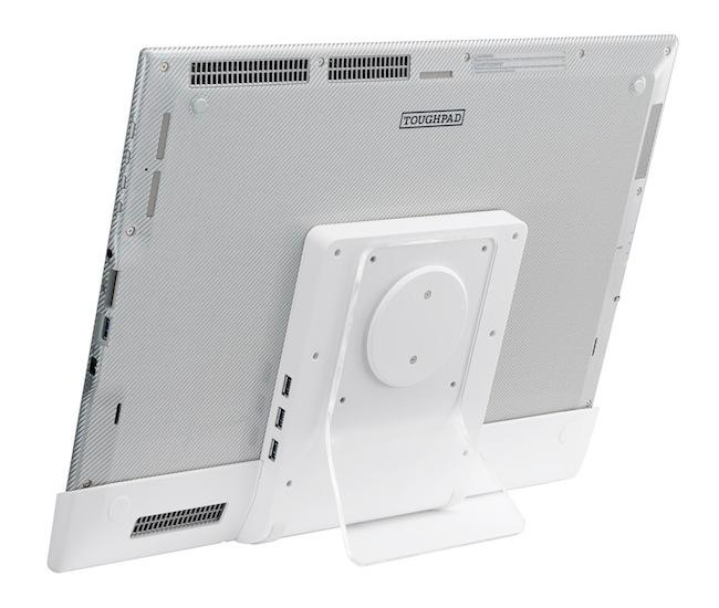 Panasonic Toughpad 4K UT-MB5